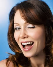 Waarom flirten vrouwen